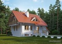 Sprzedam działkę z rozpoczętą budową - Dobrosołowo