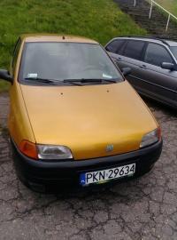 Sprzedam Fiat Punto