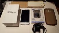 Samsung Galaxy S3 biały