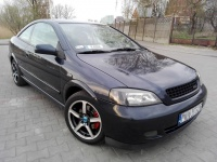 Opel Astra G Coupe Bertone 2.2