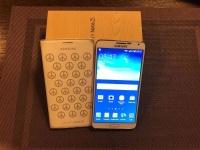 Sprzedam Samsunga Note 3 biały,zadbany