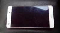 Huawei P8 lite - biały