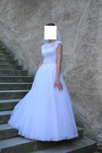 Sprzedam suknie ślubną ANGELA