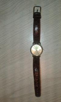 Zegarek Tissot