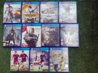 Playstation 4 gry na sprzedaż zamianę