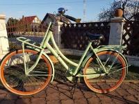 Sprzedam rowery  Gazelle, Batavus, Cortina ,Giant,Sparta itp