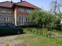 Dom z ogrodem przy Koninie Niższa cena