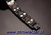 Super Zdrowotna Branzoletka 4w1 Germanium Jony