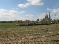 Działka budowlana Licheń Stary