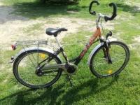 Sprzedam rower miejski 26
