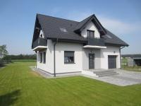 Sprzedam nowoczesny dom w okolicy jezior - Skulsk