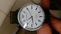Sprzedam zegarek Emporio Armani