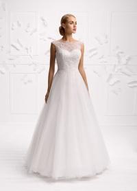 Suknia ślubna Elizabeth 2016 model E-3289