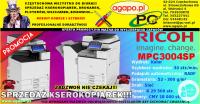 Kserokopiarka kolorowa Ricoh Nashuatec MP C3004SP A3 ARDF