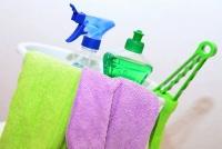 Sprzątanie firm, biur, hal magazynowych, mycie okien