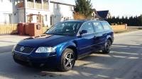 Sprzedam, VW Passat B5 FL 1.9 TDI