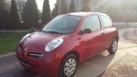 Sprzedam, Nissan Micra 1.2 Benzyna