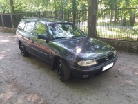 Opel Astra F 1,6 16V 101Km-Klima-Wspomaganie-. IGŁA!!!