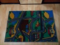 dywanik w ulice