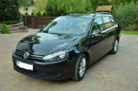 VW Golf VI 2013r 1.6 TDI 105KM Nowa cena Pilne