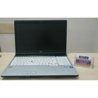 FS Lifebook E751 15.6
