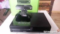 Xbox one 500 gb Kinect 3 gry sprzedam zamienie