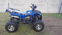 ATV LYDA 250
