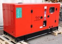 Generator prądotwórczy Lucla Glu-50