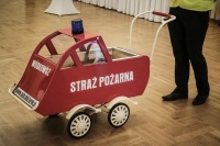 wózek na alkohol wódkowóz www.auto.slub.turek.pl