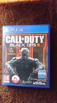 Call of Duty Black Ops 3 - POLSKA WERSJA IDEAŁ