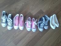 sprzedam buty dziecięce dziewczęce rozmiar 36