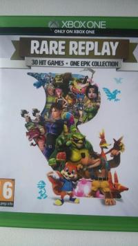 30 gier do XBOX ONE Rare Replay