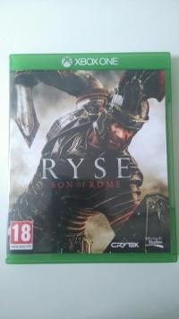 Gra Ryse Son Of Rome do XBOX ONE