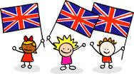 Rekrutacja- język angielski dla dzieci!!!