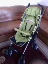 Baby Design Elf to mały wózek w dobrym stanie