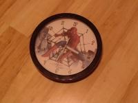 Sprzedam zegar ścienny Spider -man3