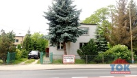 Dom wolnostojący na sprzedaż Konin ul. Przemysłowa