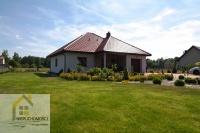 Dom jak nowy w gm. Krzymów - 7 km od Konina - okazja!