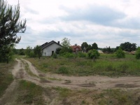 Sprzedam działkę budowlaną w Węglewie