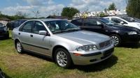 Sprzedam Volvo S40 1.8 Benzyna 90 KW