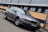 Sprzedam Bmw 520 2.0 z Niemiec Full Opcja Tylko Zobacz2000r