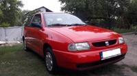 Seat Ibiza 1,4  1998r  zadbana 1650zł