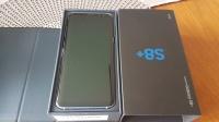 Sprzedam Samsung Galaxy S8+