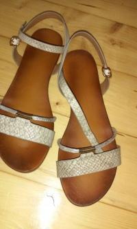 sandały damskie rozmiar 40