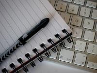 Pisanie prac naukowych