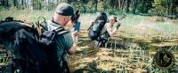 Szkolenie Survival/Bushcraft - lipiec 2017