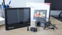 Monitor Aputure v-screen vs-1 7