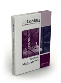Oprogramowanie magazynowy LoMag