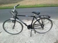Rower męski trekingowy GIANT 28