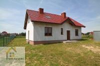 Nowy dom w Brzeźnie na sprzedaż!